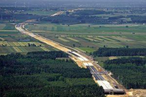Poznaliśmy oferty cenowe na opracowania projektowe dla S11 odcinek Kórnik –Ostrów Wielkopolski.