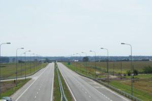 Kolejna obwodnica w ciągu drogi ekspresowej S11 oddana do ruchu.