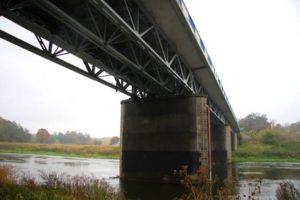 GDDKiA wybrała najkorzystniejszą ofertę na remont mostu w Obornikach.