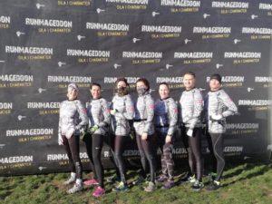 II Mistrzostwa Polski Samorządowców w biegu z przeszkodami – Runmageddon