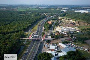 Rusza remont trasy S11 Poznań - Kórnik. Będą utrudnienia!