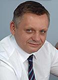 Piotr Jedliński – Prezydent Miasta Koszalina