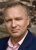 Robert Świerczek – Burmistrz Byczyny