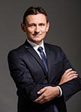 Tomasz Sobieraj – Wicemarszałek Województwa Zachodniopomorskiego