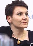 Violetta Wabińska-Chmielewska – Dyrektor Wydziału Transportu i Zieleni Urzędu Miasta Poznania
